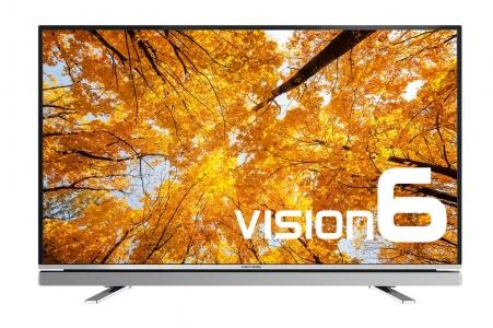 Téléviseur LED GRUNDIG 55VLE6621BP