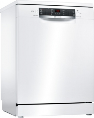 Lave-vaisselle 60 cm BOSCH SMS46JW01F