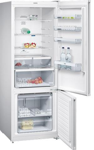 Réfrigérateur Combiné SIEMENS KG56NXW30