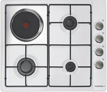 Table de cuisson Mixte ROSIERES RTL631EMRB