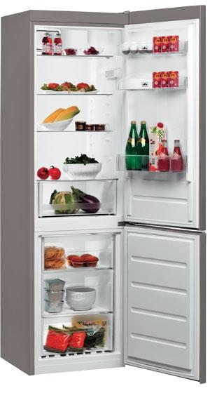 Réfrigérateur Combiné WHIRLPOOL BLFV8121OX