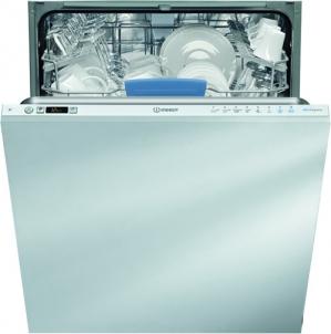 Lave-vaisselle Bandeau INDESIT DIFP8T94Z