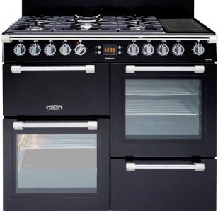 Centre de cuisson LEISURE CK100F324K