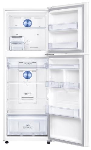 Réfrigérateur 2 portes SAMSUNG RT29K5030WW