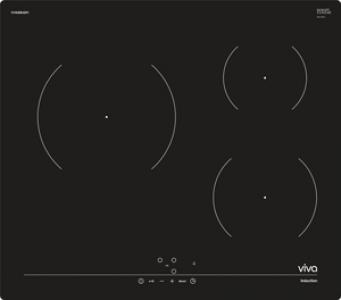 Table de cuisson Induction VIVA VVK26I13F1