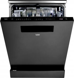 Lave-vaisselle 60 cm BEKO DEN48430XRDOS