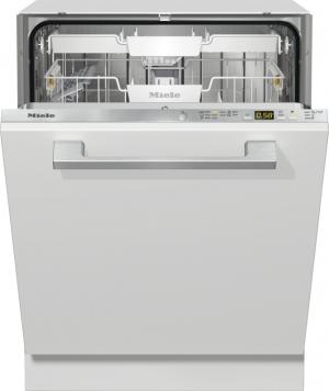 Lave-vaisselle tout intégrable MIELE G5050SCVi