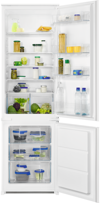 Réfrigérateur Combiné FAURE FNLX18FS1