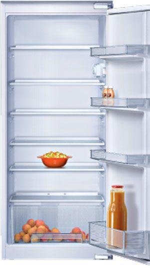 Réfrigérateur tout utile intégrable NEFF K1544X0FF