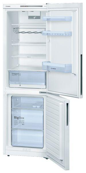 Réfrigérateur Combiné BOSCH KGV36VW32S