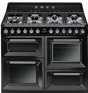 Cuisinière Centre de cuisson SMEG TR4110BL1