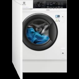 Lave-linge Séchant AEG EW7W1684BI