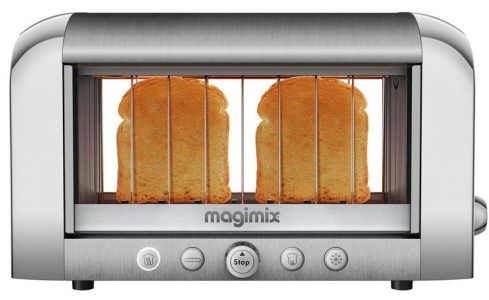 Grille Pain - Toaster Toaster MAGIMIX 11538