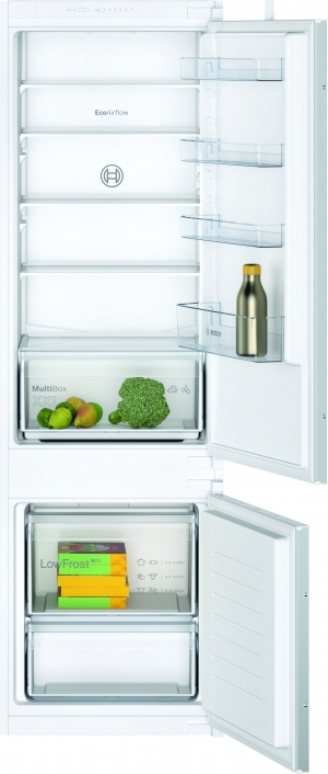 Réfrigérateur Combiné BOSCH KIV87NSF0