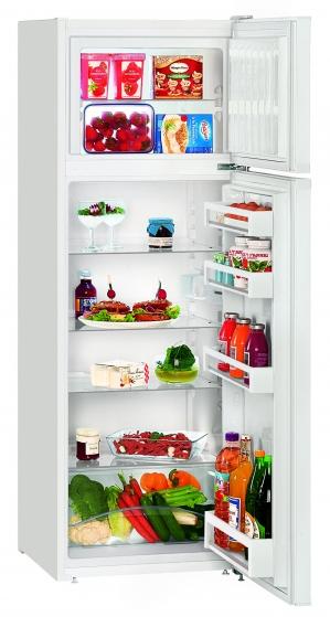Réfrigérateur 2 portes LIEBHERR CTP251-21