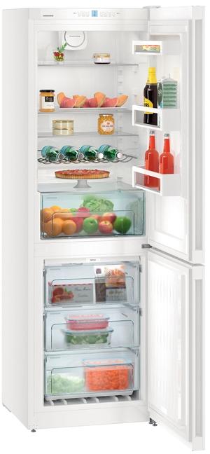 Réfrigérateur combiné LIEBHERR CN321