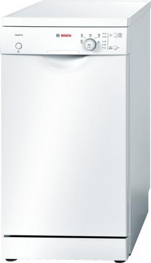 Lave-vaisselle 45 cm BOSCH SPS50E42EU