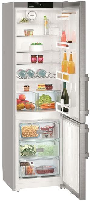Réfrigérateur Combiné LIEBHERR CNef4015