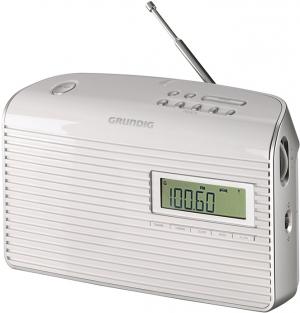 Radio  GRUNDIG MUSIC61-W2