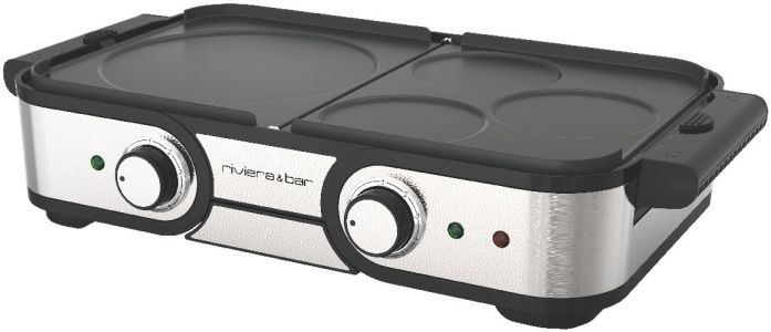 Petit lectrom nager cuisson r chaud lectrique axtem for Cuisson conviviale
