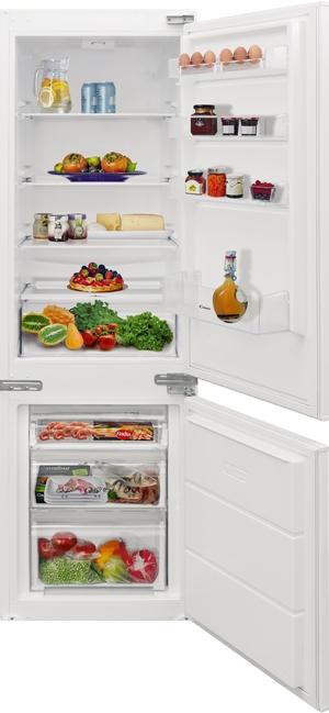 Réfrigérateur Combiné CANDY BCBS174TT