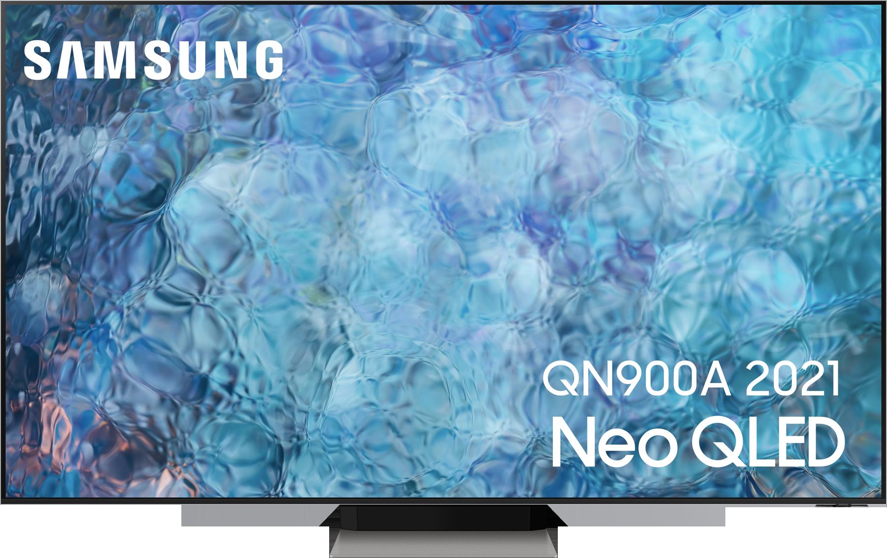 Téléviseur Téléviseur QLED SAMSUNG QE65QN900ATXXC