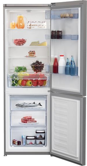Réfrigérateur Combiné BEKO RCSE365K30S