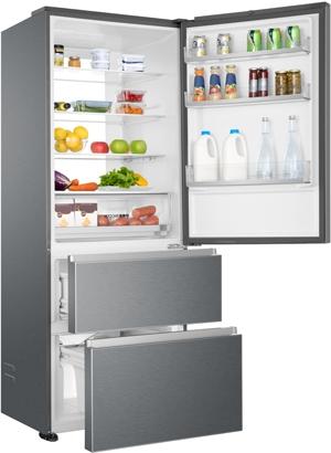 Réfrigérateur Multi-portes HAIER A3FE743CPJ
