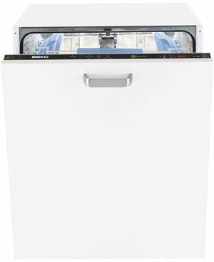Lave-vaisselle intégrable BEKO KDIN15310