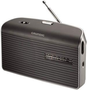 GRUNDIG MUSIC60L-GREY