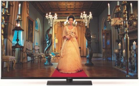 Téléviseur Téléviseur LED PANASONIC TX55FX740E