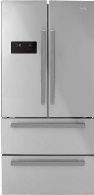 Réfrigérateur multi-portes BEKO GNE60521X