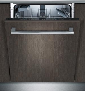 Lave-vaisselle tout intégrable SIEMENS SN658X03IE
