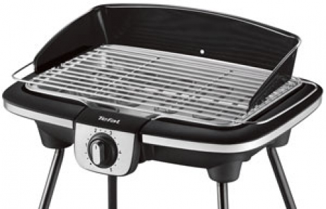 Barbecue Plancha Gril