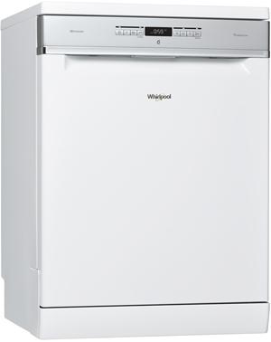 Lave-vaisselle 60 cm WHIRLPOOL WFO3O33DA