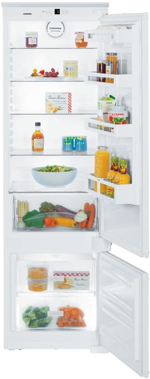 Réfrigérateur combiné intégrable LIEBHERR RCI5351