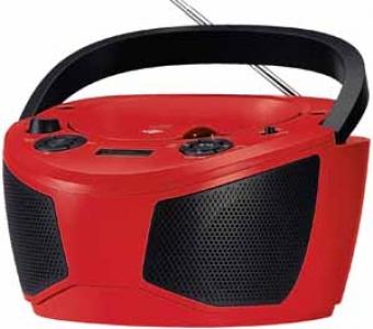 Radio CD GRUNDIG RCD1050RE
