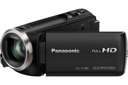 Camescope  PANASONIC HCV180EFK