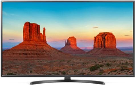 Téléviseur LED LG 43UK6470