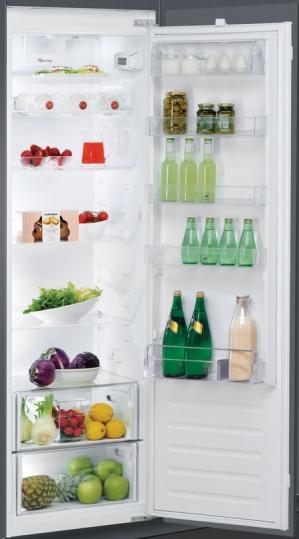 Réfrigérateur 1 porte intégrable WHIRLPOOL ARG180701