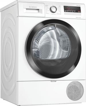 Sèche-linge pompe à chaleur BOSCH WTR85V02FF