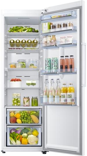 Réfrigérateur tout utile SAMSUNG RR39M7135WW