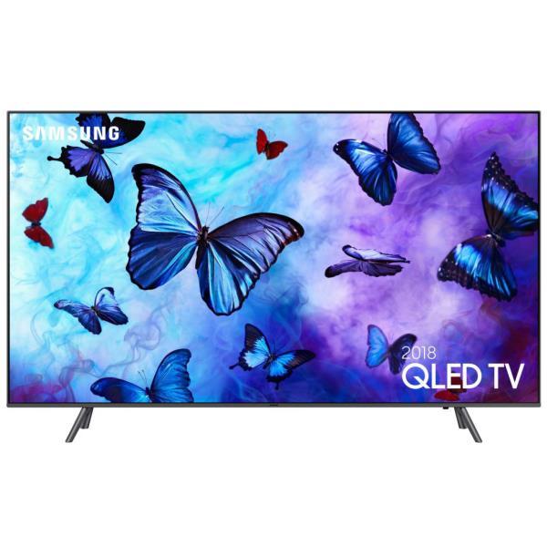 Téléviseur LED SAMSUNG QE55Q6FNATXXC
