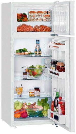 Réfrigérateur 2 portes LIEBHERR CTP230