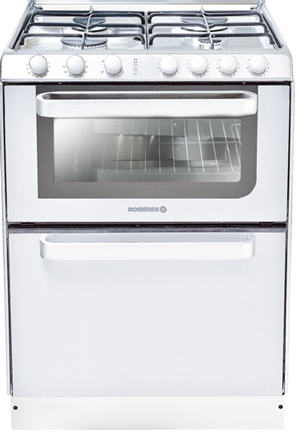 Cuisinière Mixte ROSIERES TRG60RB/NG