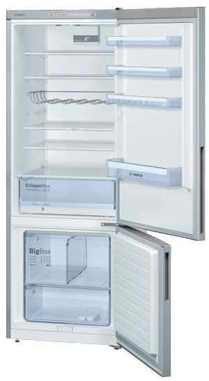 Réfrigérateur combiné BOSCH KGV58VL31S