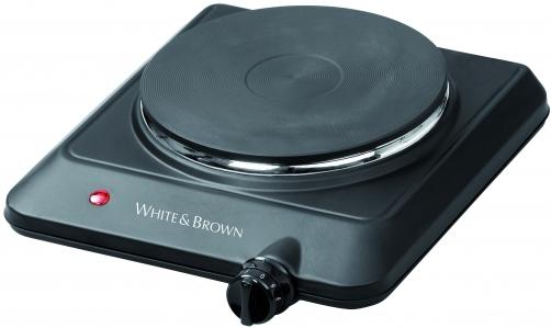 WHITE & BROWN PC431