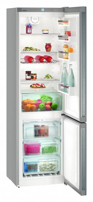 Réfrigérateur Combiné LIEBHERR CNel362-21