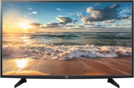 Téléviseur Téléviseur LED LG 49LJ5150