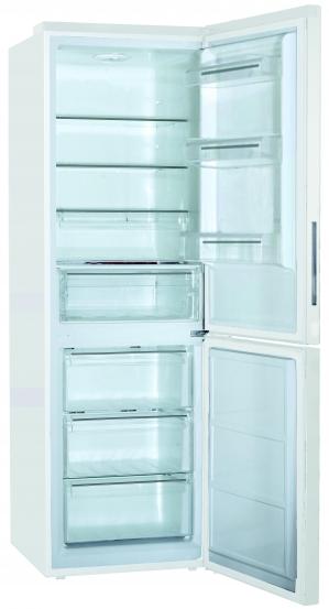 Réfrigérateur Combiné HAIER HBM-686W